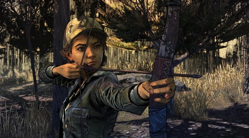 Telltale's The Walking Dead: The Final season to be completed by the series creator's company