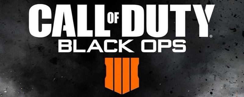 Treyarch releases Call of Duty: Black Ops 4 PC system requriements