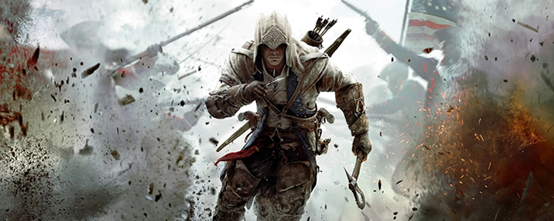 Ubisoft details Assassin's Creed 3 Remastered's graphical imporvements