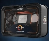AMD will release two new Ryzen Threadripper processors on October 29th