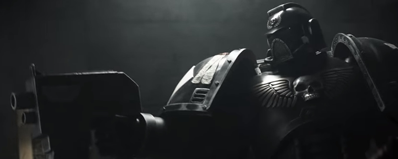 Warhammer 40K 'Guardman' short hits the web