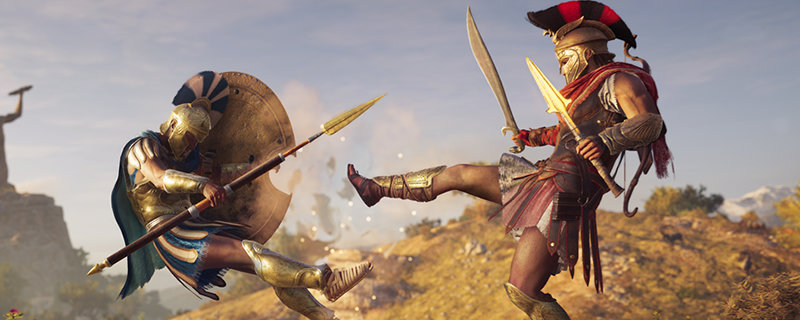 Assassin's Creed Odyssey PC Performance Review