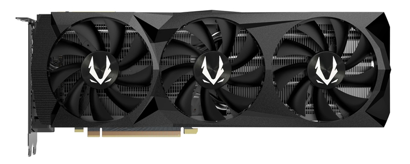 Zotac reveals their custom RTX 2070 series of graphics cards