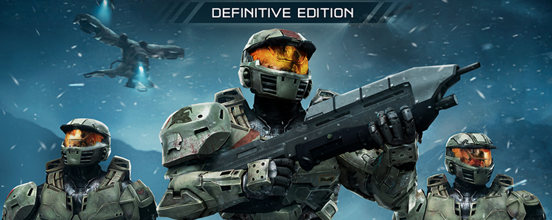 Halo Wars: Definitive Edition will be available to play fro free this weekend