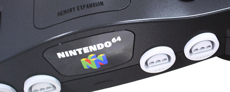 Nintendo 64 Classic Mini leaks onto the web