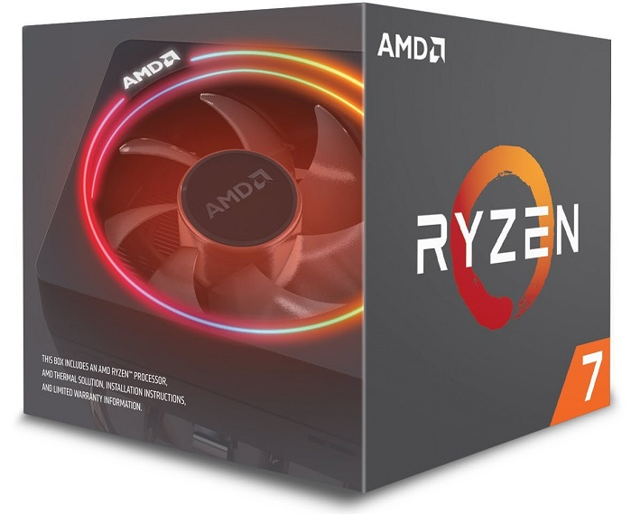 Retested Ryzen 7 2700X VS i9-9900K benchmarks from Principled Technologies reveals smaller performance gap