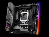 ASUS ROG Z390-I Strix ITX Review