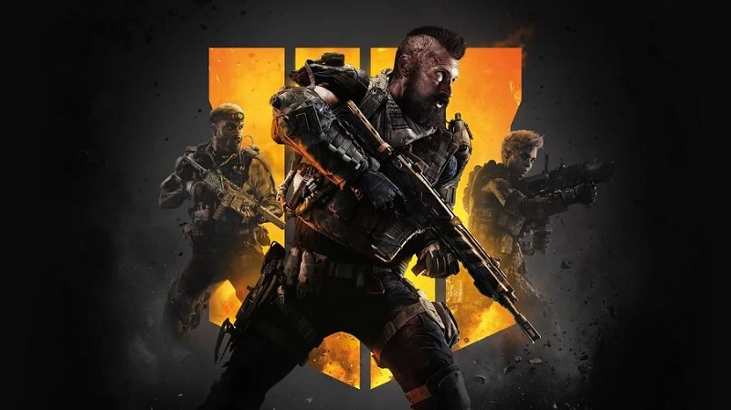 Call of Duty: Black Ops 4 now offers unlocked framerate on PC in all game modes