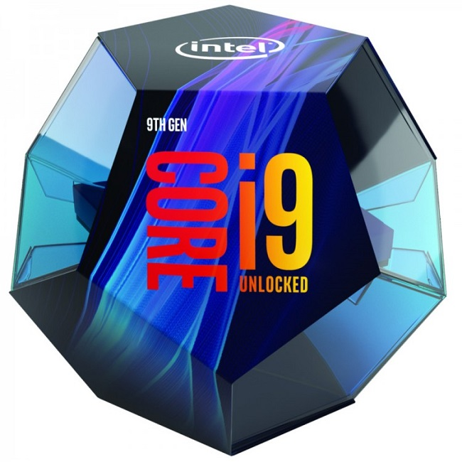 Intel i9-9900K shipments have been delayed by UK retailers