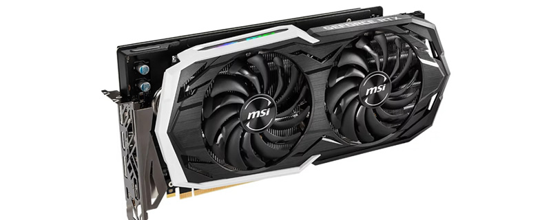 Nvidia's RTX 2070 is now available for as little as £460