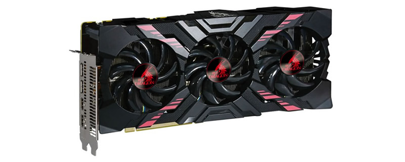 Powercolor's RX Vega 56 is now available for £350 with three free games