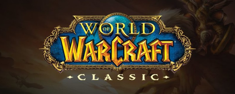 Here's what included in Blizzard's WoW Classic BlizzCon Demo