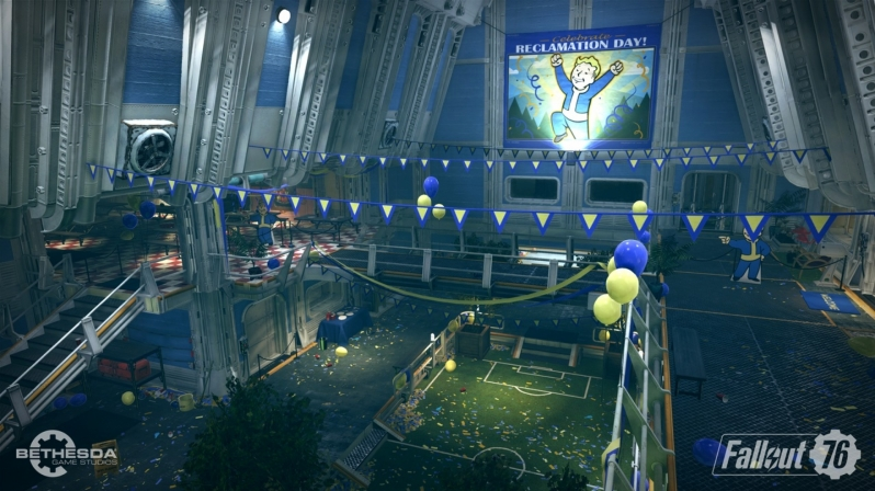 AMD releases their Radeon Software 18.10.2 driver for Fallout 76's B.E.T.A