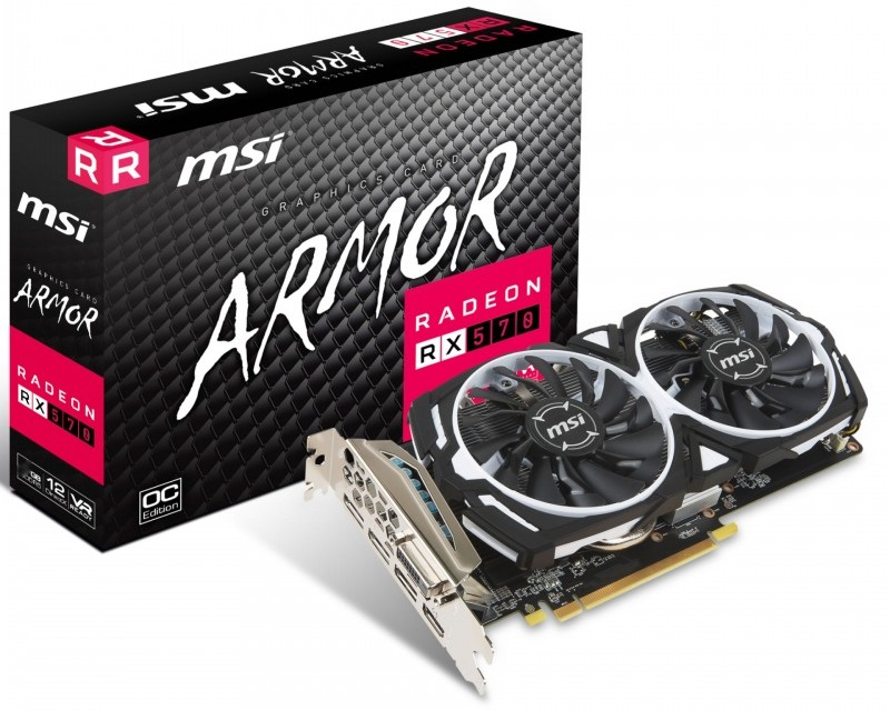 Deal Alert - AMD RX 570 for £159 with 3 Free Games & More