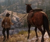 Red Dead Redemption 2 Companion App Contains references to a PC version