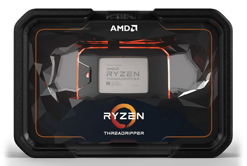 AMD's 12-core Ryzen Threadripper 2920X has the same price as Intel's 8-core i9-9900K