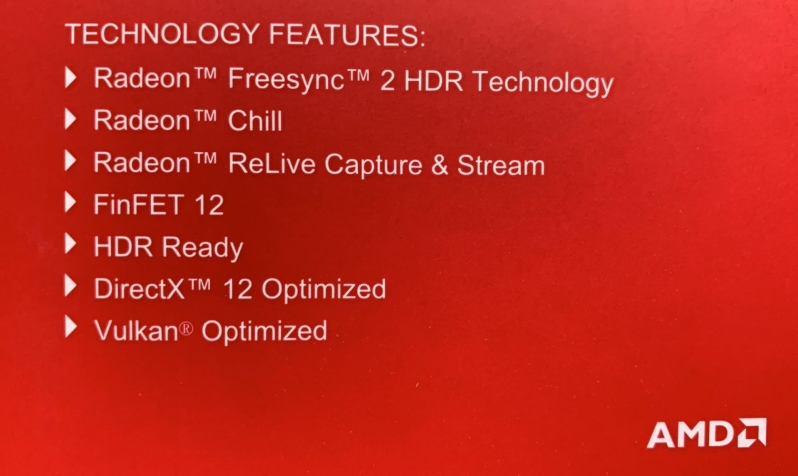 AMD Radeon RX 590 confirmed to be built on 12nm