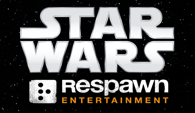 EA confirms that Respawn Entertainment will release two games next year