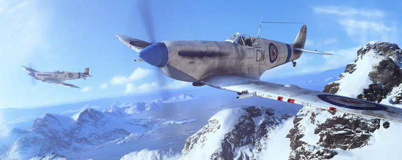 Battlefield V PC System Requirements Released - Includes DXR Specs
