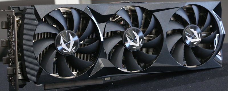 Zotac RTX 2070 AMP Extreme Review