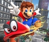 Super Mario Odyssey is now fully playable on the PC through the Yuzu Emulator