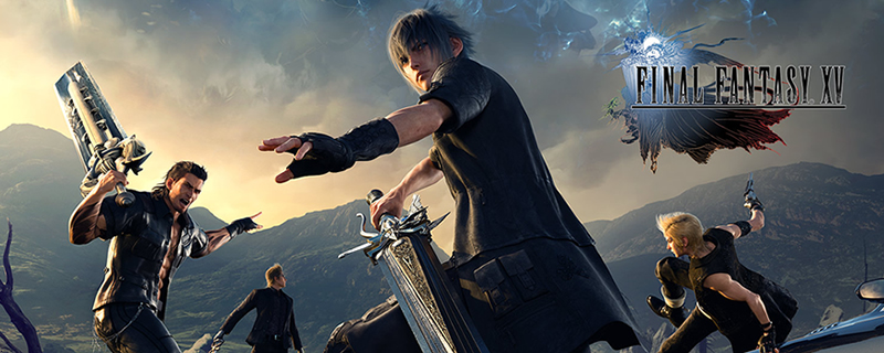 Final Fantasy XV DLC Cancelled, Hajime Tabata leaves Square Enix