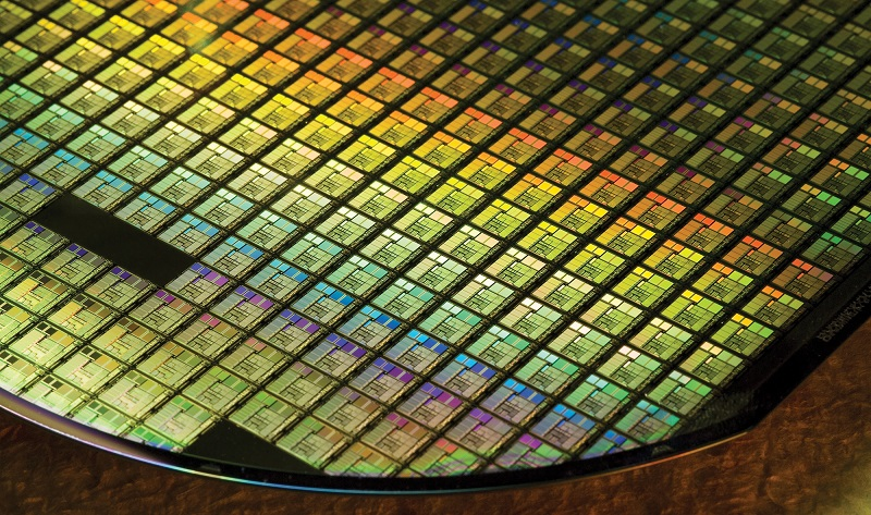 Nvidia is set to tap TSMC's 7nm node in 2019
