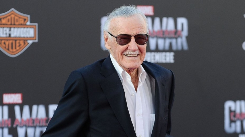 Stan Lee, the Iconic Creator of Marvel's Greatest Heroes, Dies at 95