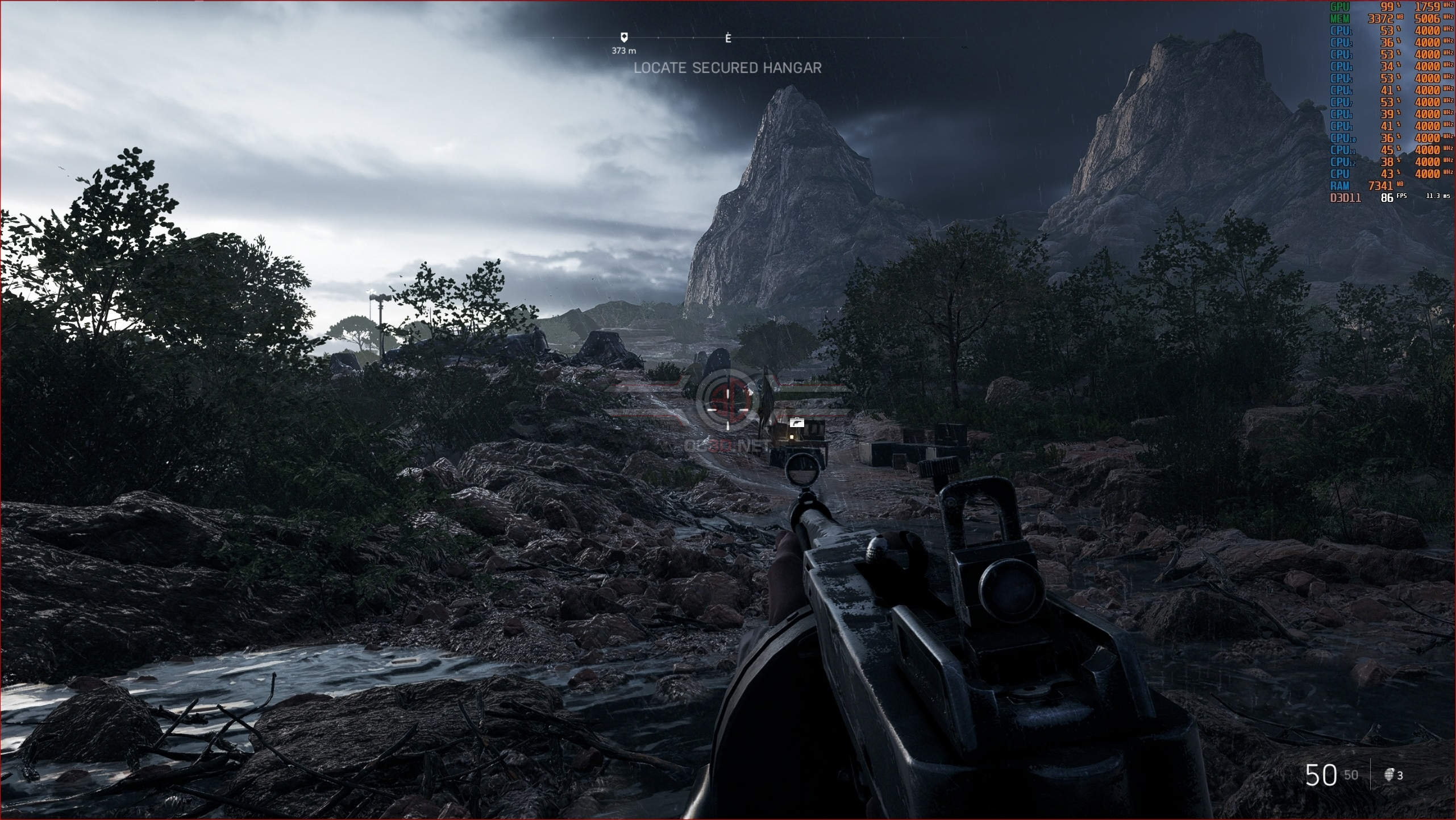 Battlefield V PC Performance Review