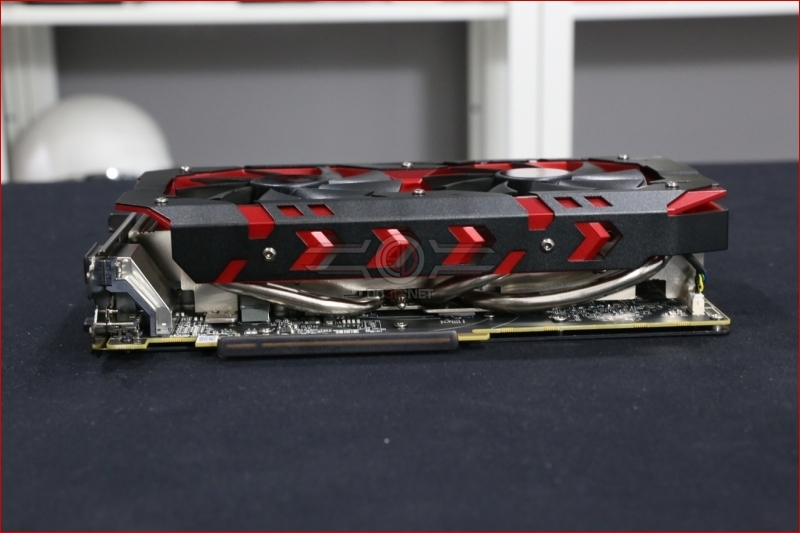 PowerColor Red Devil RX 590 Review