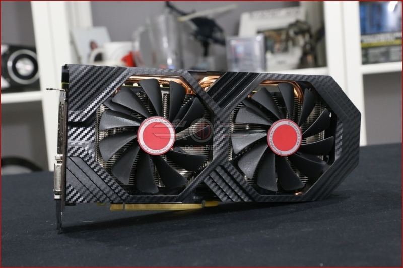 XFX RX590 Fatboy Review