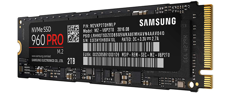 Early Black Friday SSD Deals Roundup