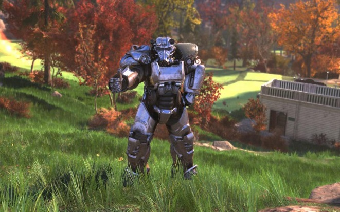 Bethesda plans to bring an FOV slider to Fallout 76's PC version