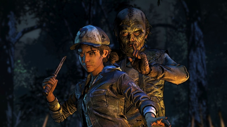 Telltale's The Walking Dead: The Final Season has resumed development