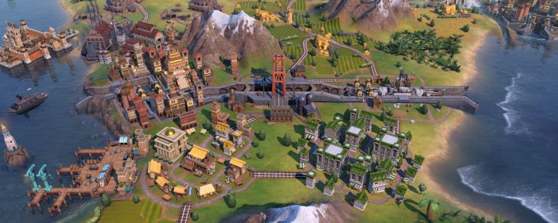 Civilizations VI's Gathering Storm Expansion brings Climate Change to the game