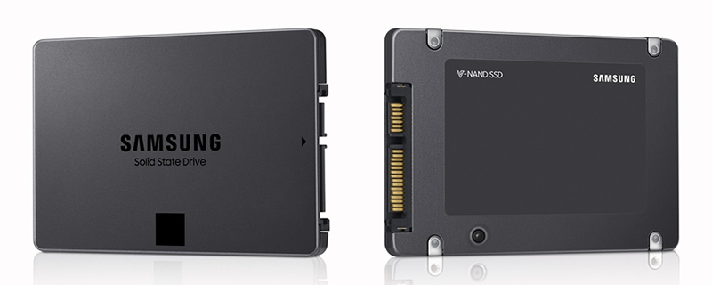 Value-Oriented Samsung 860 QVO SSDs spotted at retailers