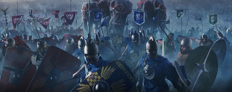 Total War Arena will Shut Down in Early 2019