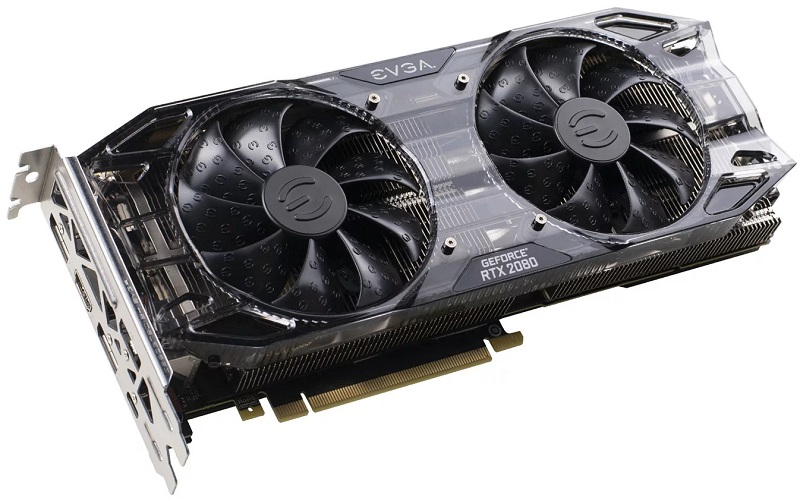 Black Friday 2018 Graphics Card Bargain Roundup