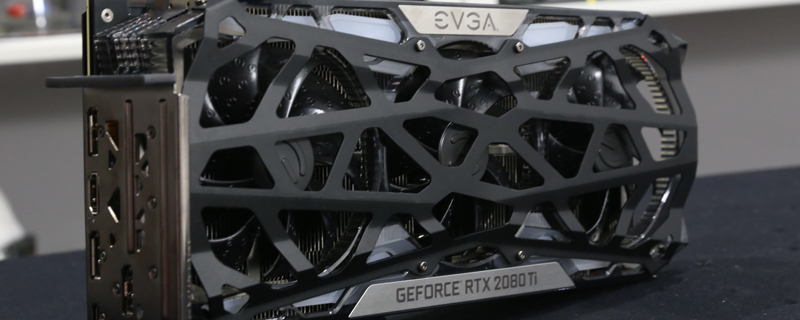 EVGA RTX 2080Ti FTW3 Ultra Review