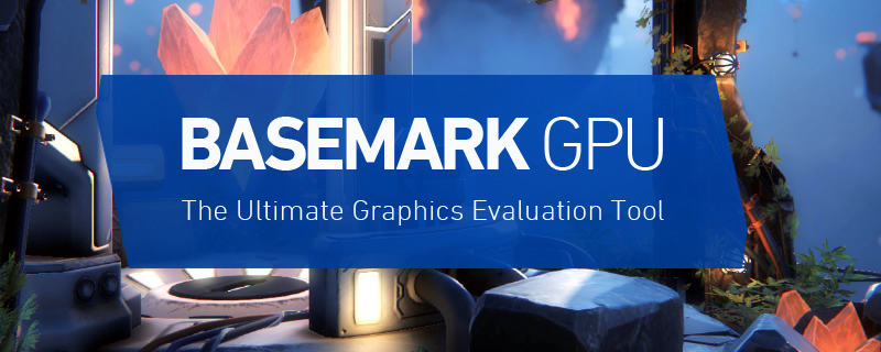 Basemark GPU 1.1 launches tomorrow with DX12 support