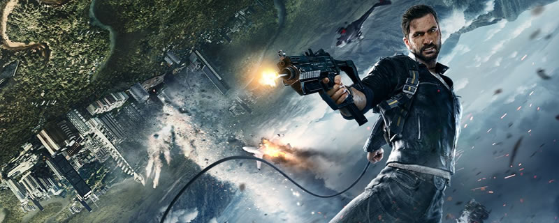 Square Enix plans to support DLSS in Just Cause 4 performance has been