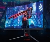 ASUS Reveals their 32-inch ROG Strix XG32VQR 1440p 144Hz FreeSync 2 HDR Monitor
