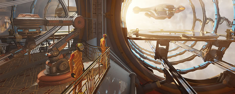 3DMARK Port Royal DirectX Raytracing Benchmark to release in January 2019