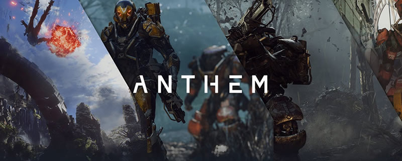 Bioware Opens Anthem Alpha Signups, Includes Recommended System Requirements