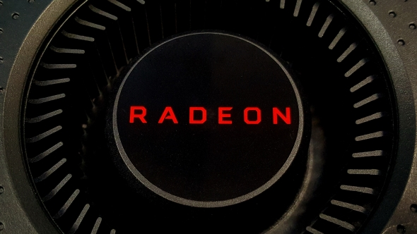AMD Navi release timeframe leaked, power consumption set to be
