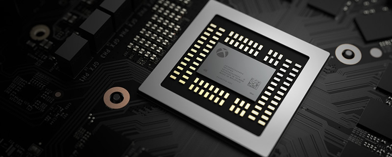 Microsoft's Project Scarlett to use Zen 2 and next-gen Radeon processors