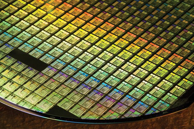 TSMC's 7nm process node is likely to be underutilised in H1 2018