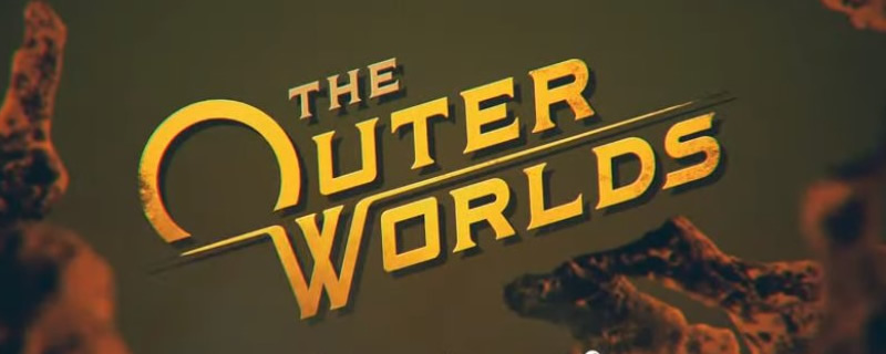 Obsidian Entertainment Reveals The Outer Worlds