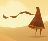 "The PlayStation Exclusive ""Journey"" is coming to PC"
