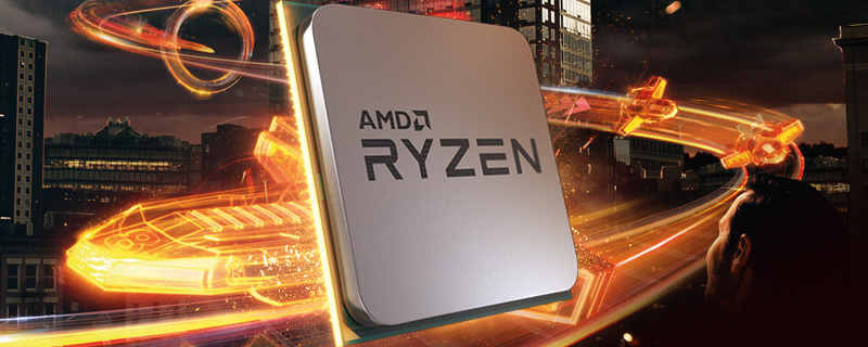 AMD South Korea teases Ryzen 7 3700X and Ryzen 5 3600X 7nm processors